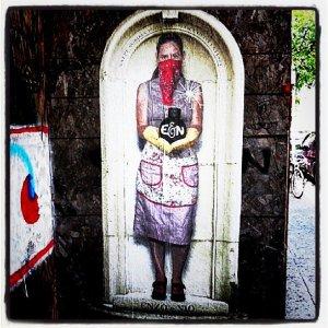 StreetArt by Enzo & Nio